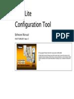 Parker SSD DSE Lite Config Tool