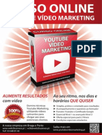 Curso Online Youtube Video Marketing