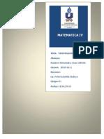 Modelos Matematicos de mate 4