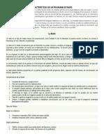 CARACTERÍSTICAS DE UN PROGRAMA DE RADIO.docx