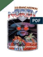 Janet y Isaac Asimov - NORBY Salva Al Universo