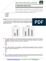 SIMULADO ENEM -2 - COM COMENTARIO (THIAGO PACÍFICO)