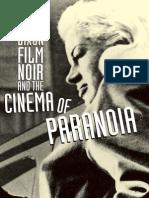 Wheeler Winston Dixon Film Noir