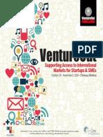 VentureOut in Moldova Brochure