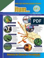 Revista Infinitum Vol. III N°01 - 2013