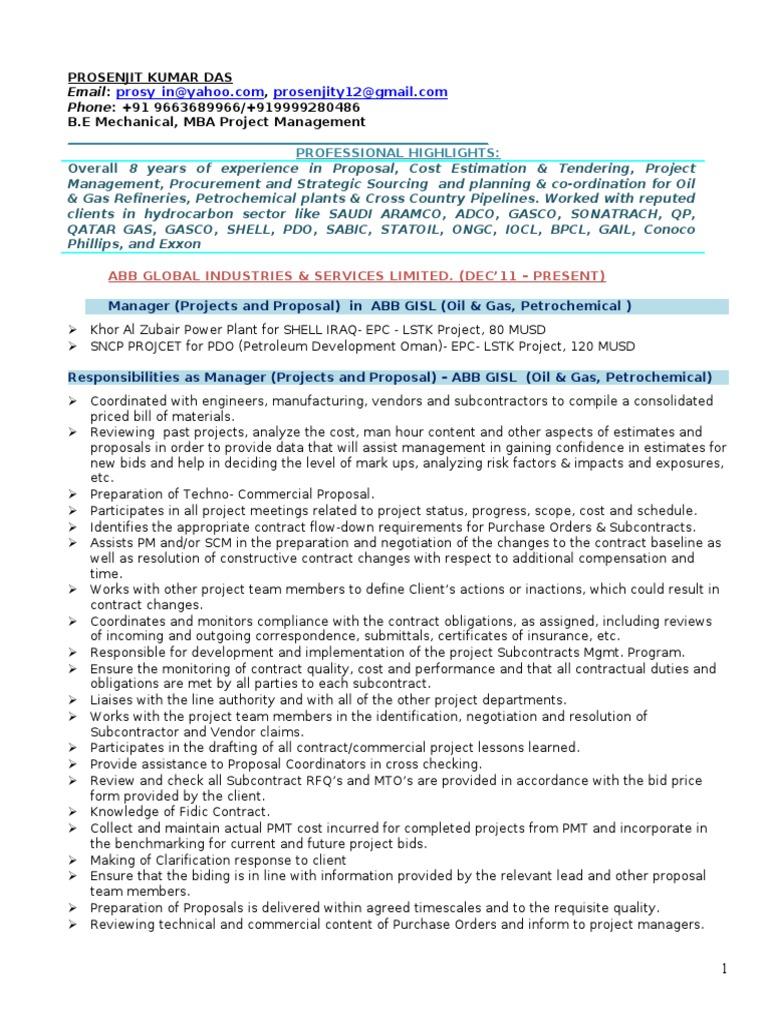 ProsenjitKumarDas[8_0]   Procurement   Oil Refinery