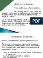 3. Analisis de Riesgo Por Oficio