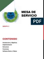 Mesa de Servicio_Diapositiva