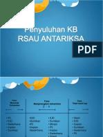KB Penyuluhan RSAU