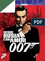 007 Desde Rusia Con Amor