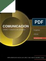 8 Comunicacion_campo y Objeto de Estudio