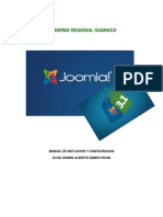 Manual de Joomla 3.1