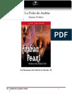 Emma Wildes - Serie Los Hermanos Del Club de La Absenta 01 - La Perla de Arabia