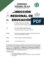 Gestion Educativa Local de Palp1