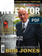 World Investor NZ