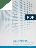 Glutamina_Interações com a imunidade do trato gastrointestinal e com a microbiota