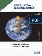 Altermundismo - alai429w