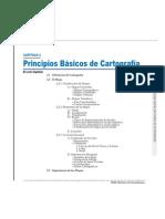 Cap II.- Principios Basicos de Cartografia