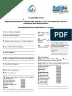 Datos de Inscripcion vs 09-2013