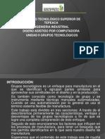 PRESENTACION GRUPOS TECNOLOGICOS