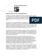 Historia Das Correias Transportadoras(1)