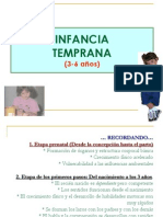Infancia Temprana 3 a 6 años (1)
