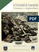 El Campus de la universidad de Concepción - Jaime García