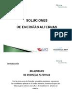 Presentacion - Energias Alternas