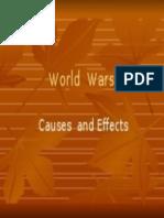 Worldwars I&II