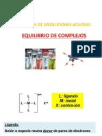 Clase 10-Equilibrio de Complejos (1)