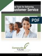 eBook Customer Service