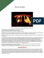 UFO - Filer's Files #39 - 2012