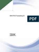 IBM_SPSS 20 Predicción ESPAÑOL