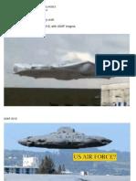 UFO - Technologies