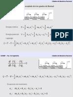 Sistemas lineales acoplados