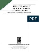 E-book Manual de Microcentrales Hidraulicas