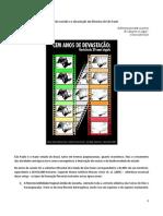O crime de ecocídio e a devastação das florestas de São Paulo
