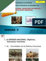 Sesion 6 Actividades de La Def Nac. Interna y Externa