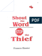 Shout the Word - Stop the Thief