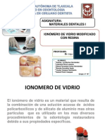 ionomeros