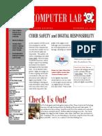 computerlab newsletter  2 1