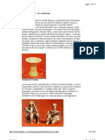 Scurta Istorie Romaneasca Bilingv