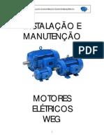 DT 4 - Instalação e Manutenção de Motores CA