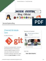 Tutorial Git desde cero.pdf