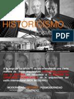 Expo2_ Hictoricismo Posmoderno_ PDF