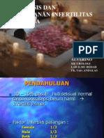 Diagnosis Dan Penatalaksanaan Infertilitas Pria - 2008.ppt