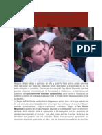 Homosexualidad y Regla de Palo Monte Parte