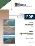 JETTY Preliminary Design Report