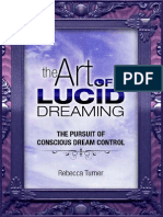 The Art of Lucid Dreaming v2 567135