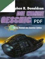 Stephen R. Donaldson - Amnion 01 - Die Wahre Geschichte